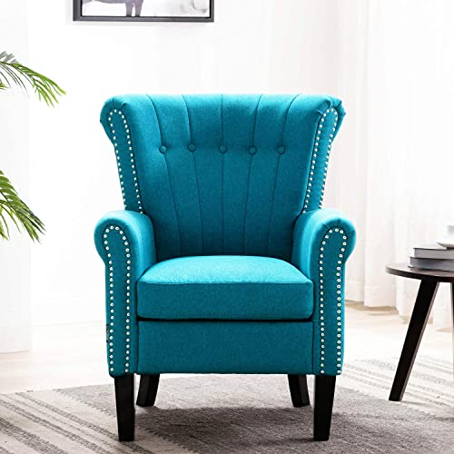 Altrobene Modern Accent Arm Chair