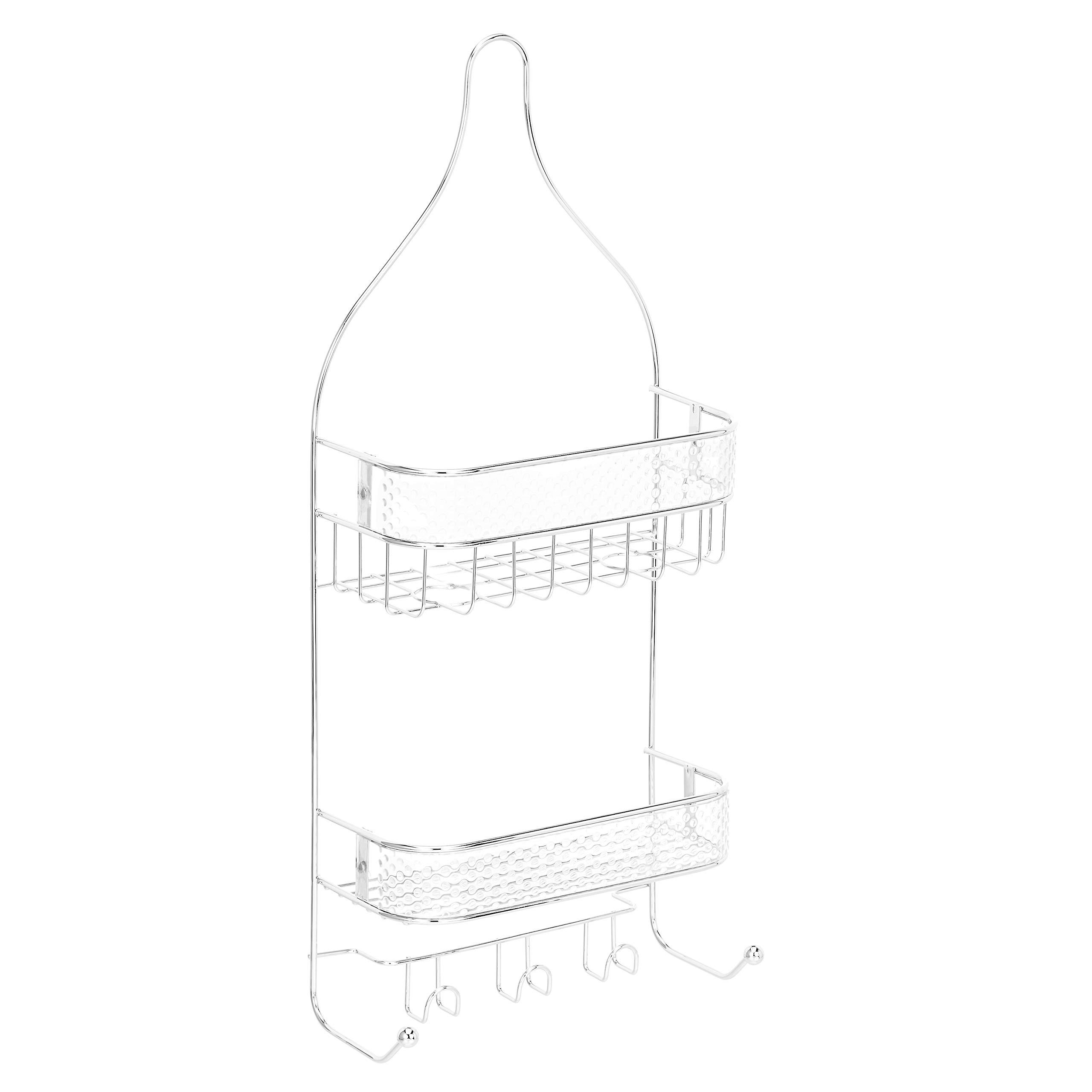AmazonBasics Cage Shower Caddy by AmazonBasics
