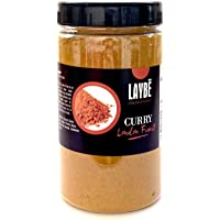 CURRY EN POLVO - Curry London Finest 400g