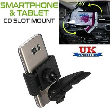Jinjuntech Car Phone Holder,Universal Mobile Phone Car Mount ...