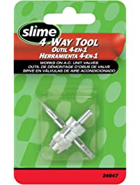 Slime 24047 4-Way Valve Core Tool