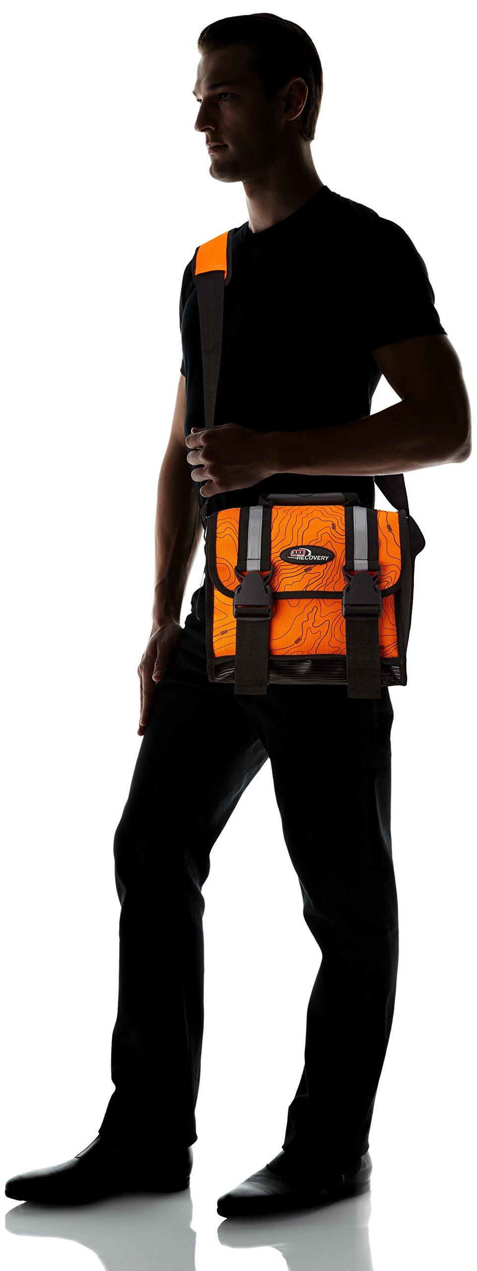 ARB ARB502 Orange Small Recovery Bag by ARB (Image #5)