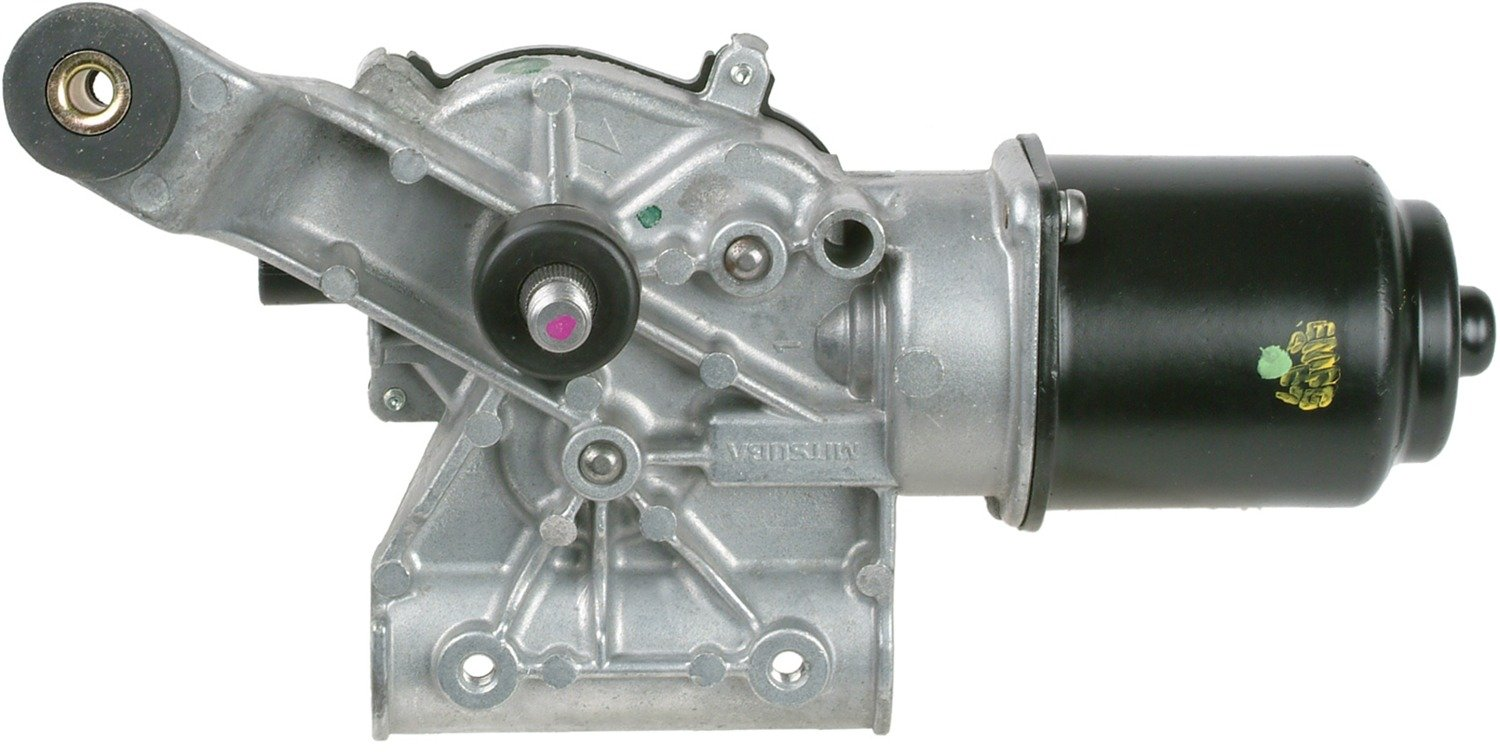 Cardone 43-4520 Remanufactured Import Wiper Motor by A1 Cardone