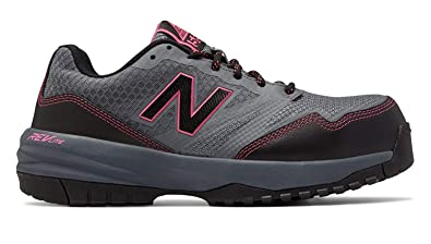e33efc4d New Balance Composite Toe 589 Shoe - Women's Training Grey/Pink