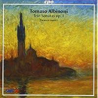 Triosonaten Op.1 1-12