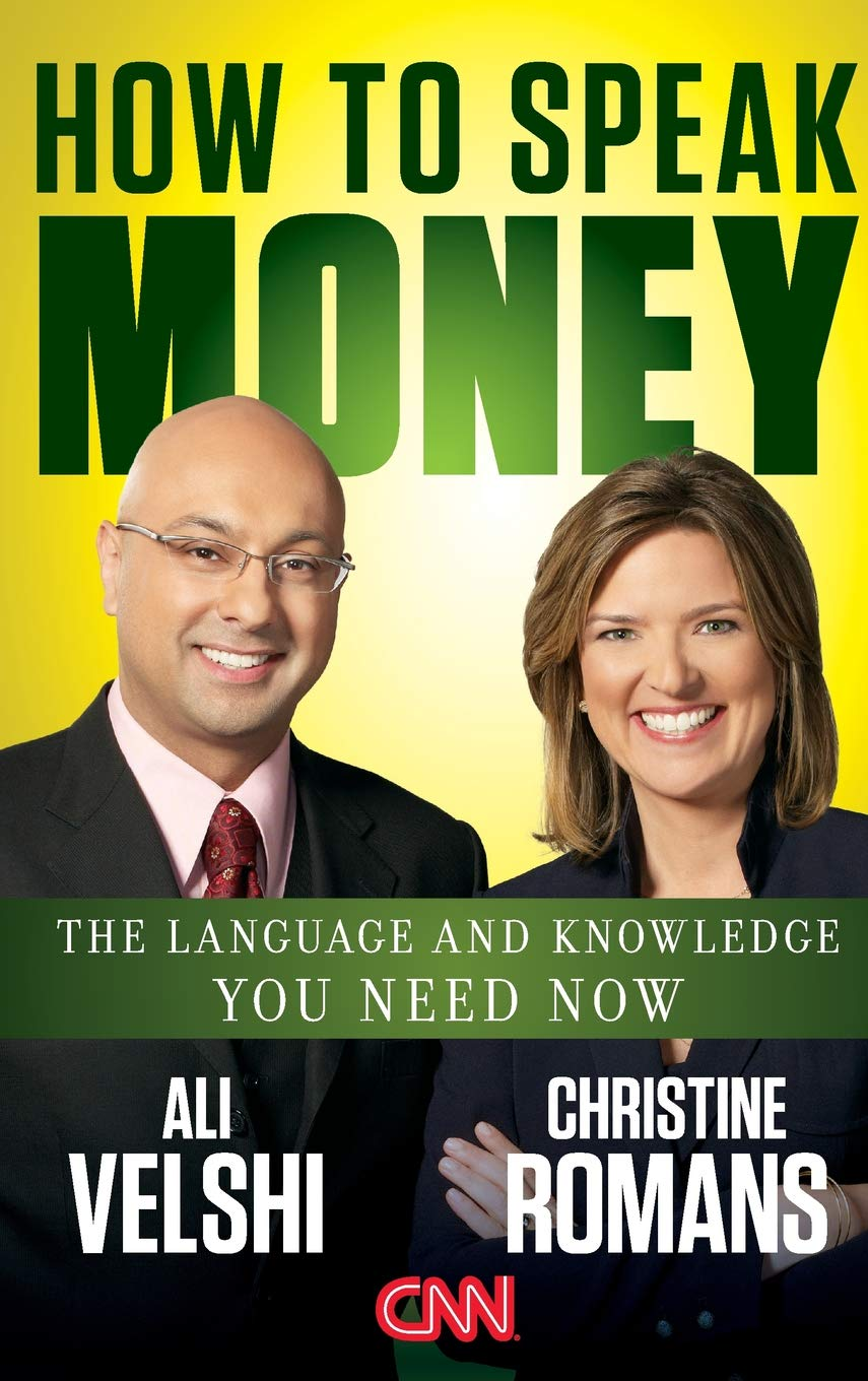 How to Speak Money: The Language and Knowledge You Need Now by Wiley