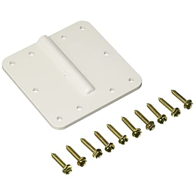 Winegard CE1000 Single Cable Entry Plate: Automotive
