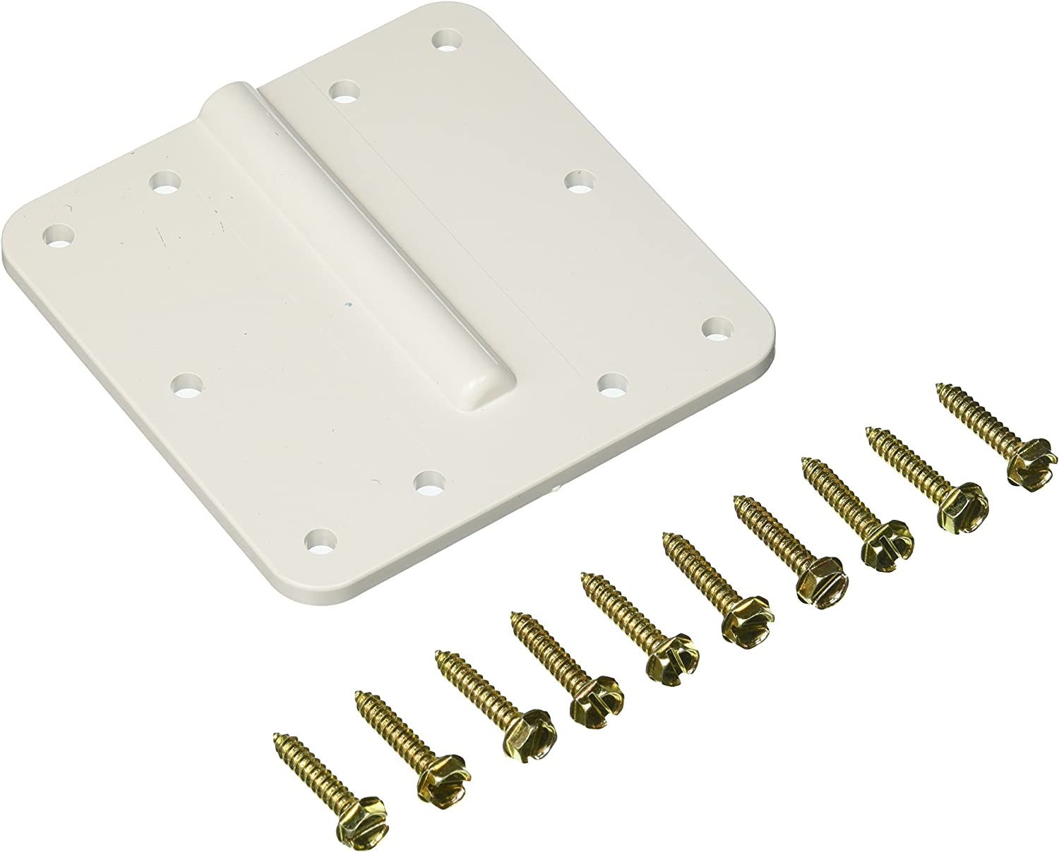 Winegard CE2000 Dual Cable Entry Plate