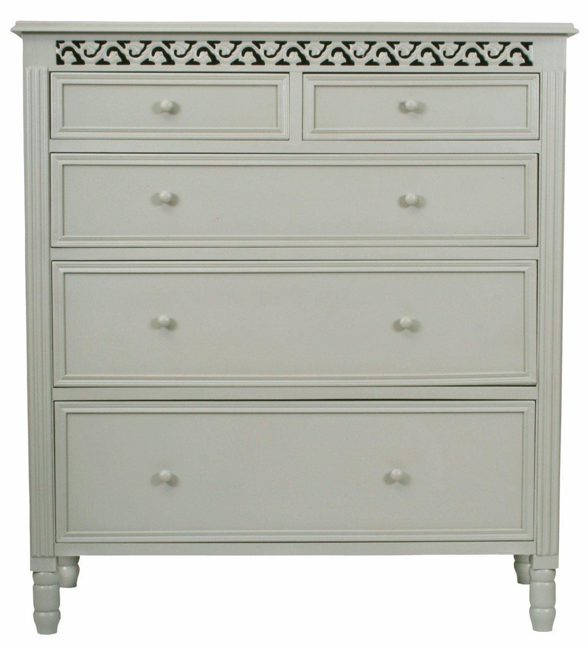 Belgravia Bedroom Furniture