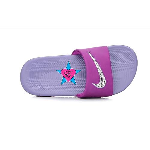 Amazon.com  Rhinestone Shoes for Kids  9fb26252bf79
