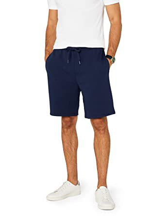 6991406746 Lacoste Sport GH2136 Short, Bleu (Marine), W28 (Taille Fabricant : 2