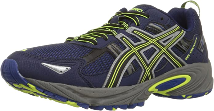 ASICS Gel-Venture 5 Running Shoes review