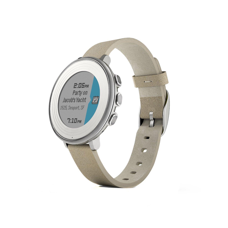 Amazon.com: Pebble Smartwatch de tiempo Ronda 14 mm para ...