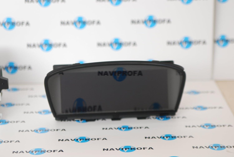 BMW e90 e91 e92 e93 3 series CIC Navigation professional HDD