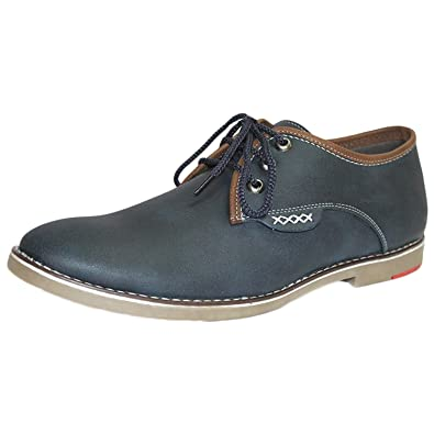 f6357c67cc0d0 Guava Blue Casual Shoes for Men: Buy Online at Low Prices in India -  Amazon.in