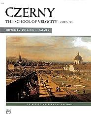 The School of Velocity, Opus 299: Complete
