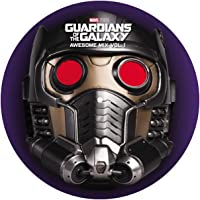 Guardians of the Galaxy: Awesome Mix 1 (Original Soundtrack) (Vinyl)