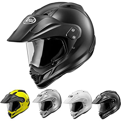 Arai Xd4 Black Frst Lg Motorcycle Full-face-helmets