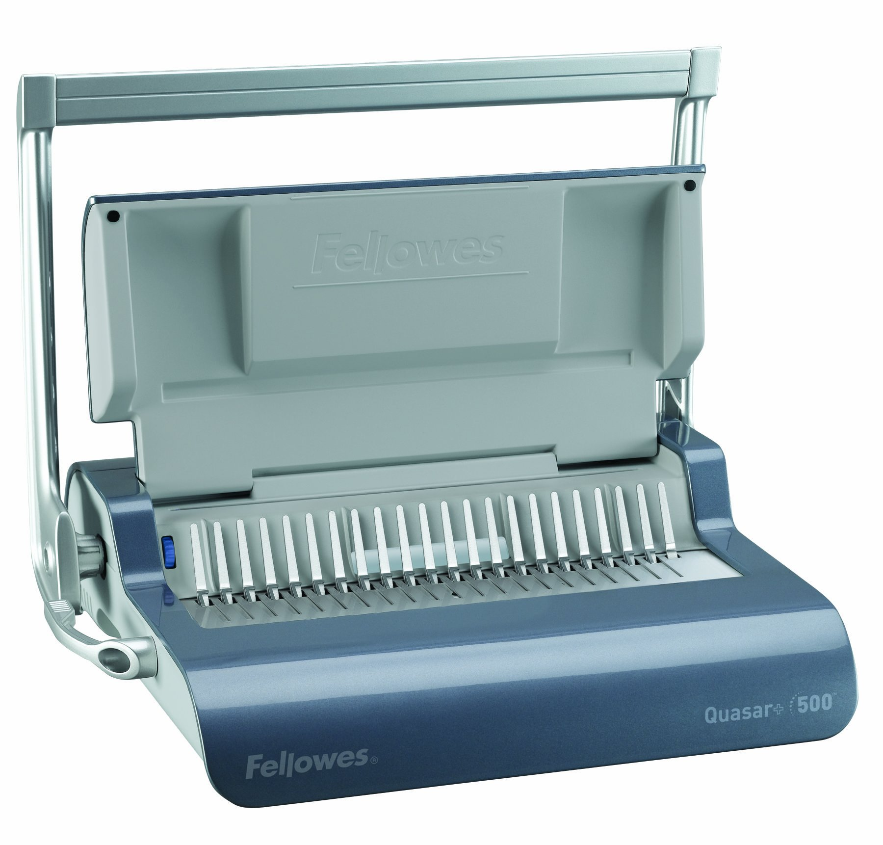 Fellowes Quasar A4 Manual Comb Binder by Fellowes (Image #6)