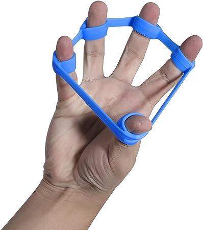 Diseño de dedo, mano grip fortalecedor entrenador dedo fuerza ...