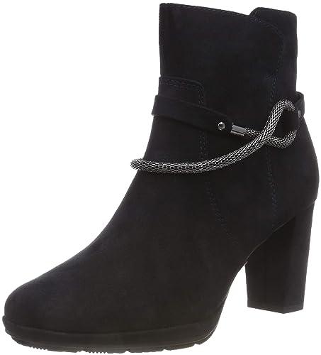 MARCO TOZZI Damen 25424-21 Stiefeletten  Amazon.de  Schuhe   Handtaschen 2a612a1cd2