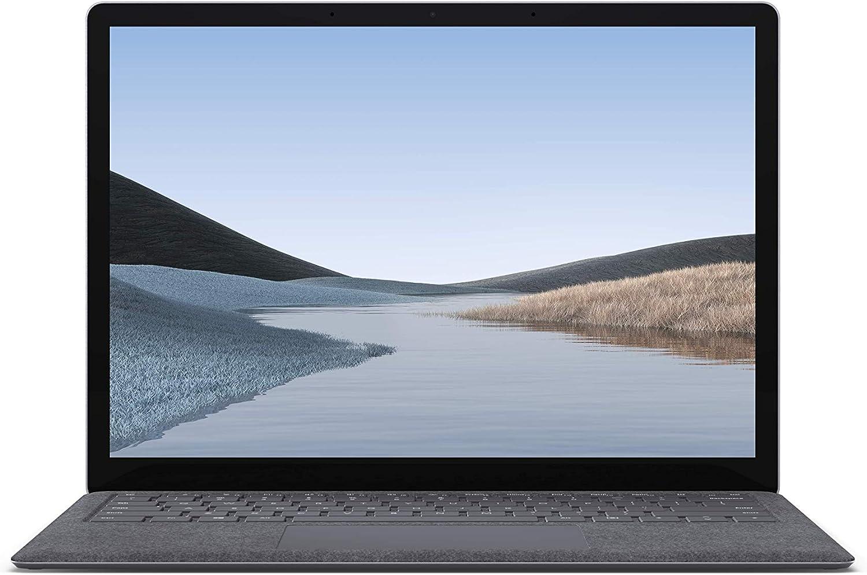 Microsoft Surface Laptop 3 - Ordenador portátil de 13.5