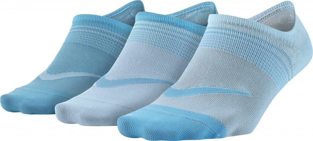 Nike Lightweight Training Socks, Calcetines para mujer, pack de 3 unidades: Amazon.es: Deportes y aire libre
