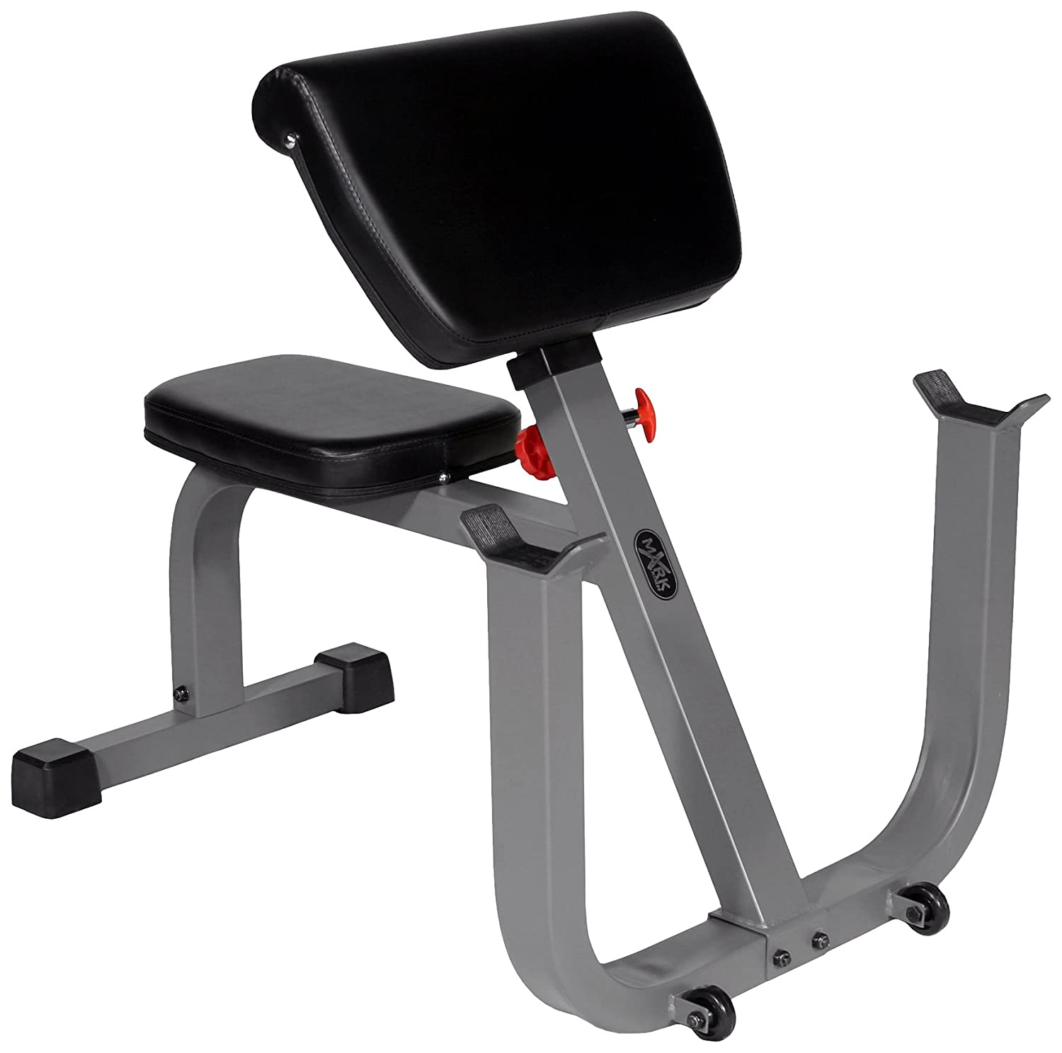 Best Preacher Curl Bench Reviews 2017