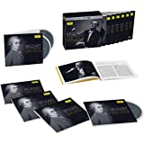 Mozart: The Symphonies (10CD+Blu-Ray)