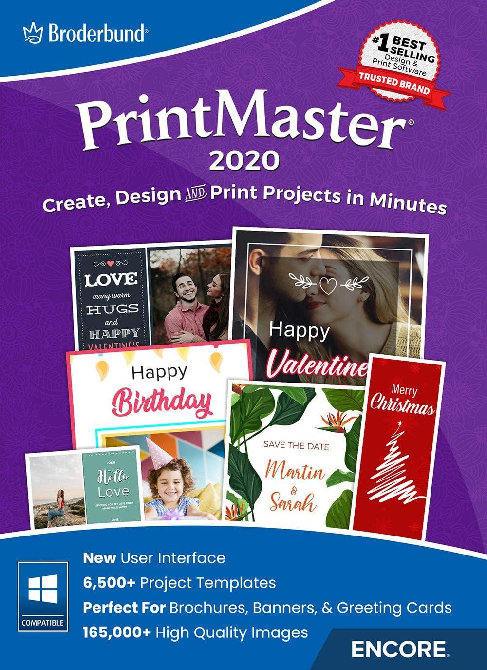 Printmaster 2020 [PC Download]