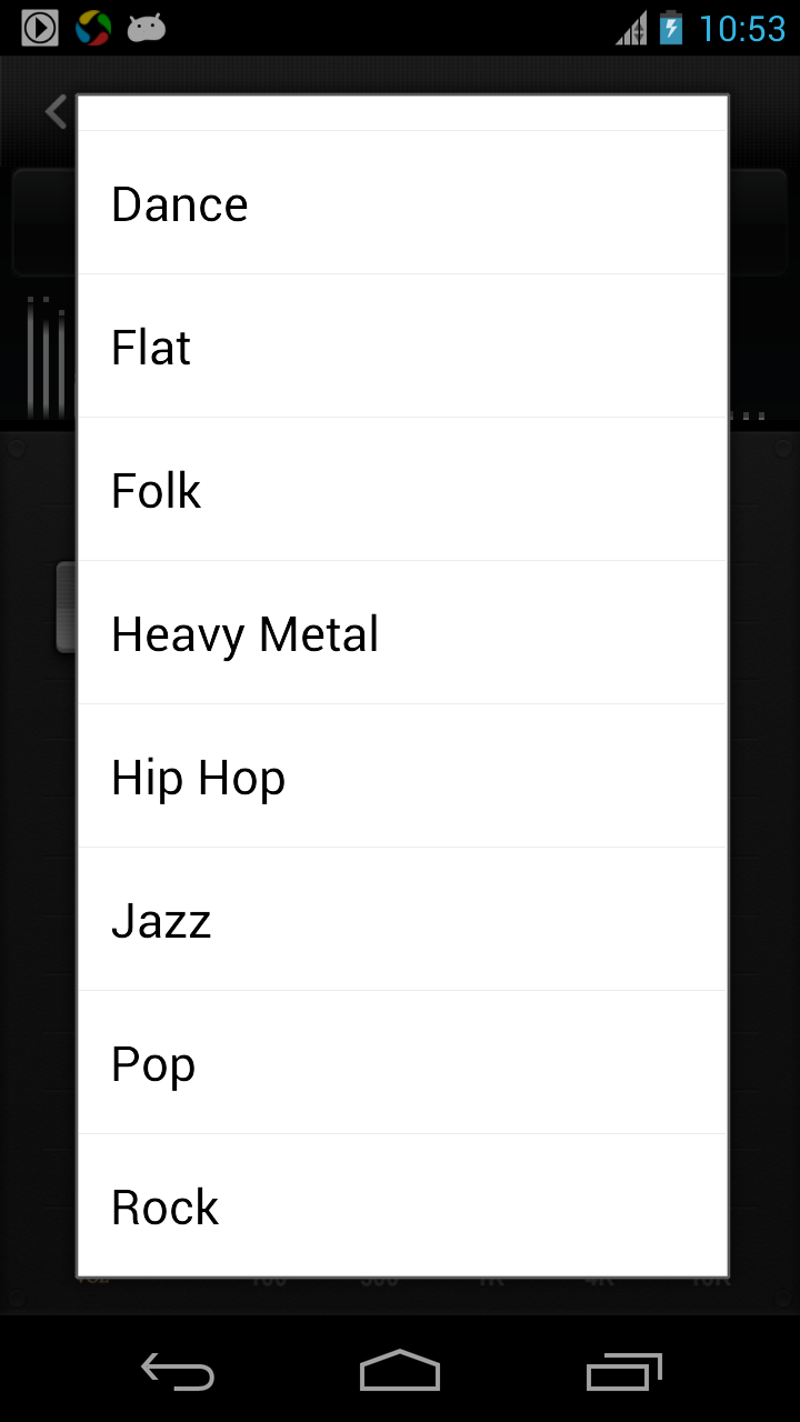 Music Player Pro: Amazon.com.br: Amazon Appstore