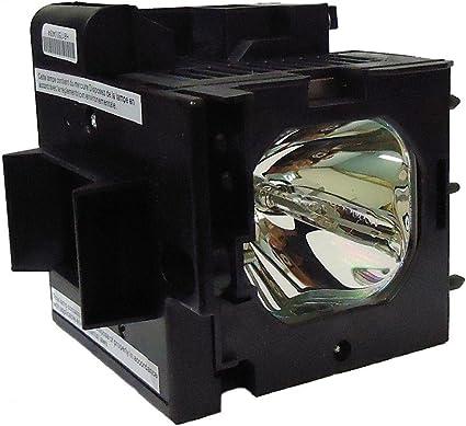 HITACHI UX-25951 UX25951 LP-600 LP600 LAMP IN HOUSING FOR MODEL 50VS69