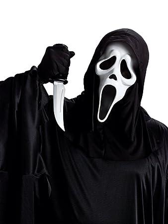 Scream Kostüm Mega Set Mit Offizieller Original Usa Lizenz Scream