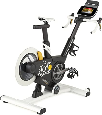 ProForm - Bicicleta Indoor Tour De France Centennial Edition: Amazon.es: Deportes y aire libre