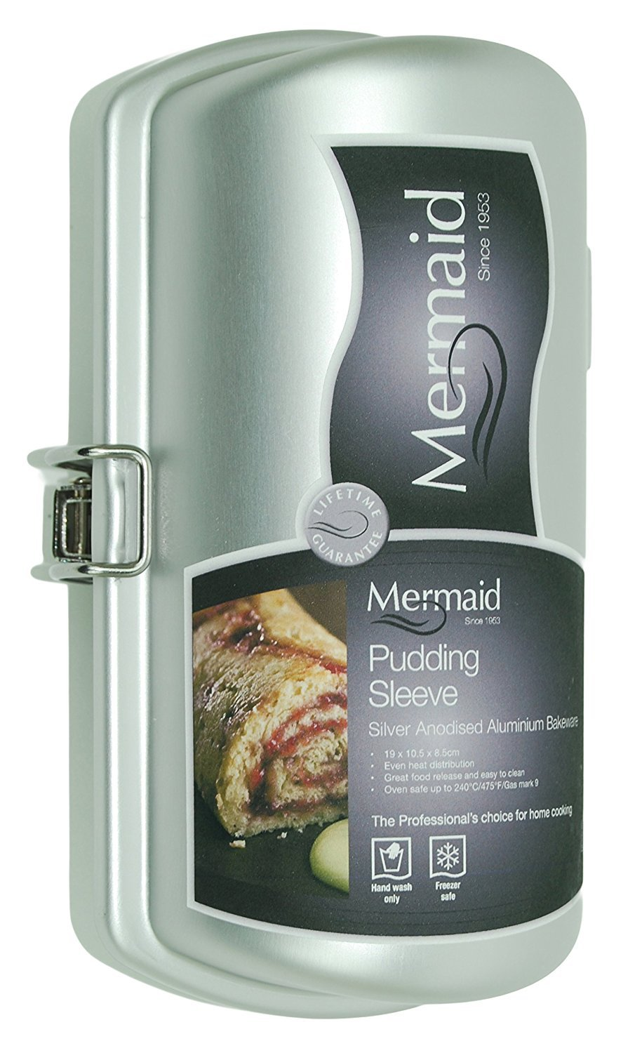Mermaid M8720 Pudding Sleeve | amazon.co.uk