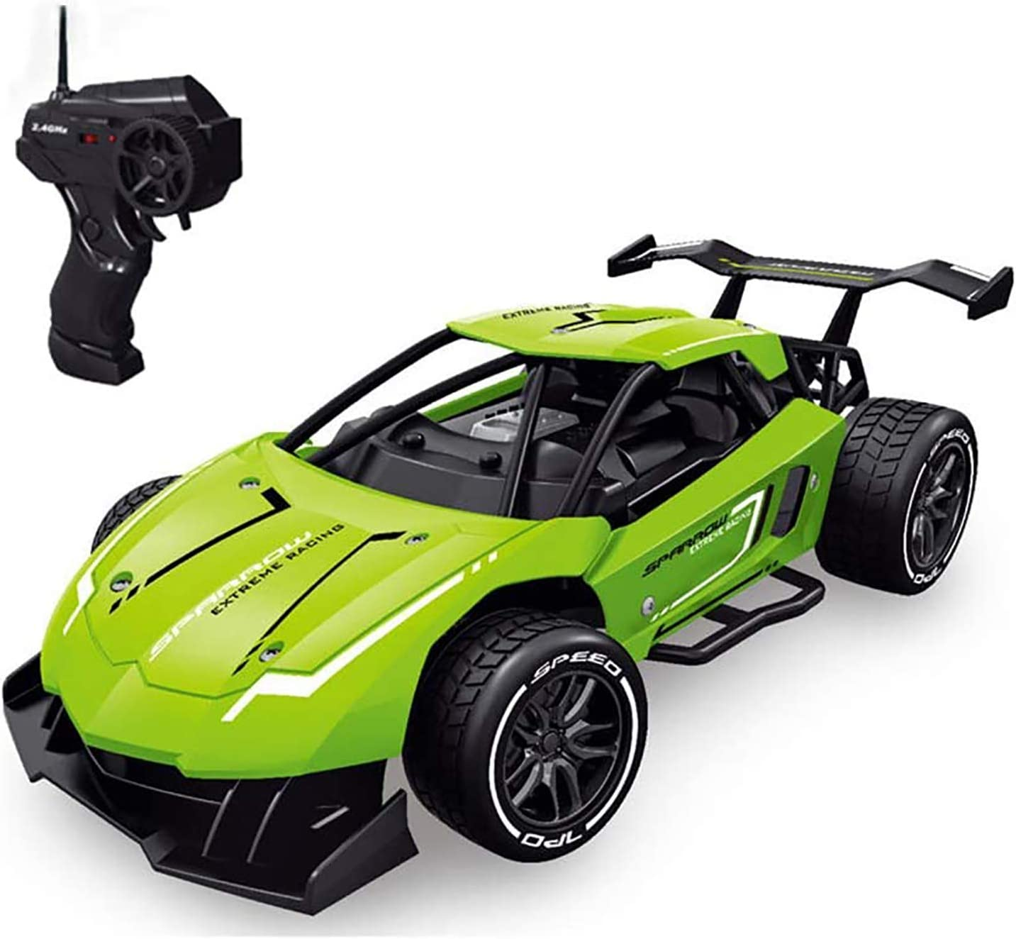 rechargeable remote control car online -