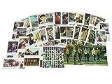 Fanstown Kpop BTS Bangtan Boys Postcard with Lomo