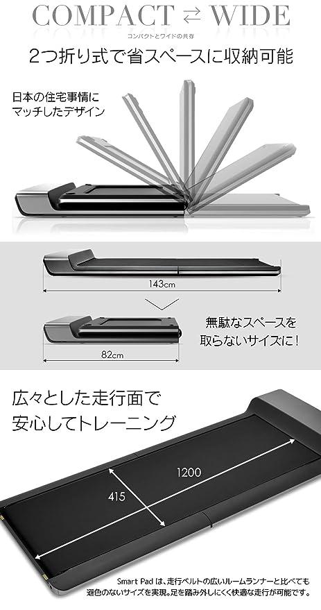 You Ten(ユーテン)『BARWING(バーイング) SmartPad』