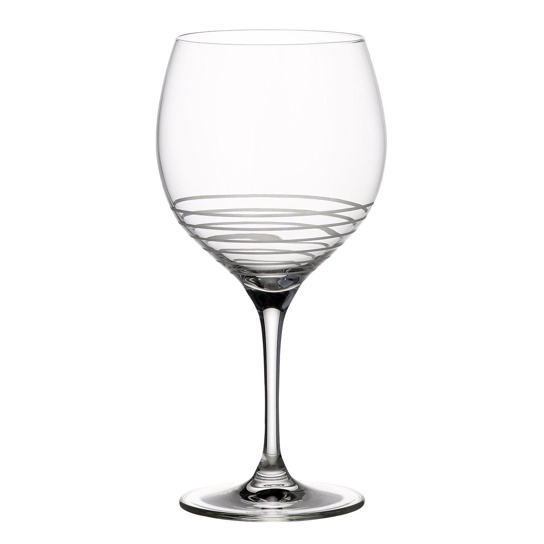Maxima Villeroy /& Boch Single// Set of 2// Set of 4 White Wine Glass Goblet