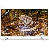 "TV LED INFINITON 32"" INTV-32LS330 Blanco Smart TV"