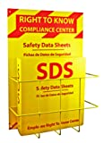 SDS Compliance Center - Bilingual Right to Know