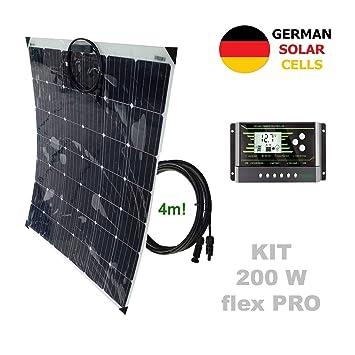 12v solaranlage