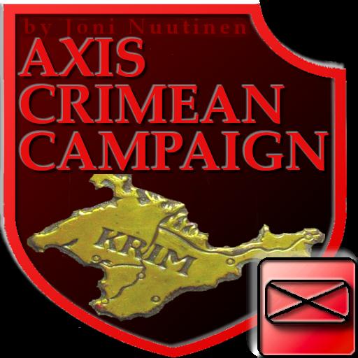 Axis Crimean Campaign 1941-1942