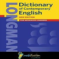 Longman Dictionary of Contemporary English 5 – Audio Edition
