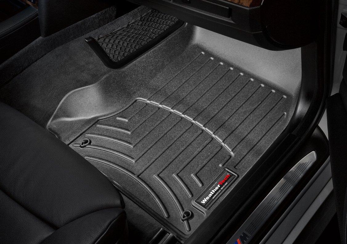 Weathertech floor mats venza - Amazon Com Weathertech Custom Fit Rear Floorliner For Toyota Venza Black Automotive