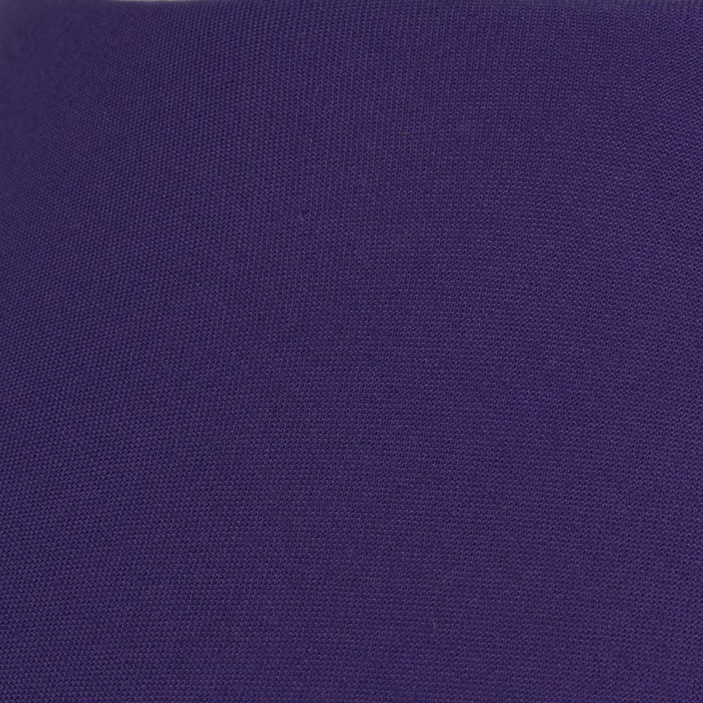 Purple Midsize Visor