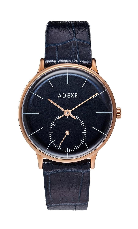 [アデクス]ADEXE 腕時計 クォーツ 1870B-05  【正規輸入品】 B072LTHKRS