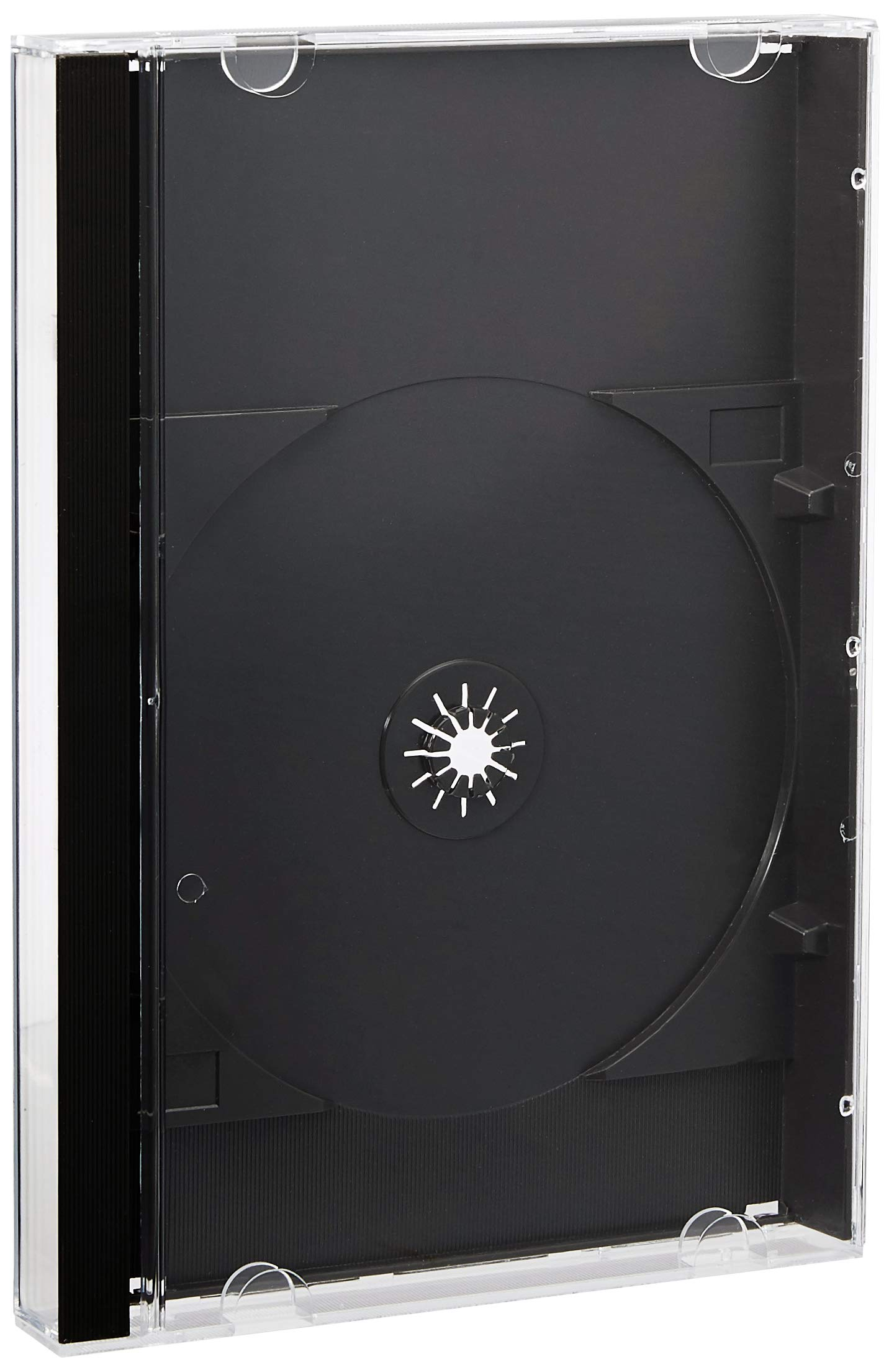 Sega CD / Sega Saturn replacement game cases 10 pack **SECOND RUN** by VGC online (Image #2)