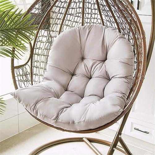 Hanging Egg Chair Cushions Swing Chair Cushion Pads