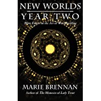 New Worlds, Year Two: More Essays on the Art of Worldbuilding (2)